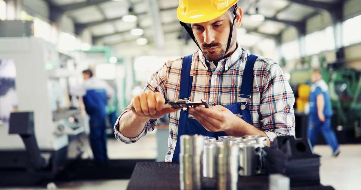 Εξειδικευμένη κατεργασία CNC