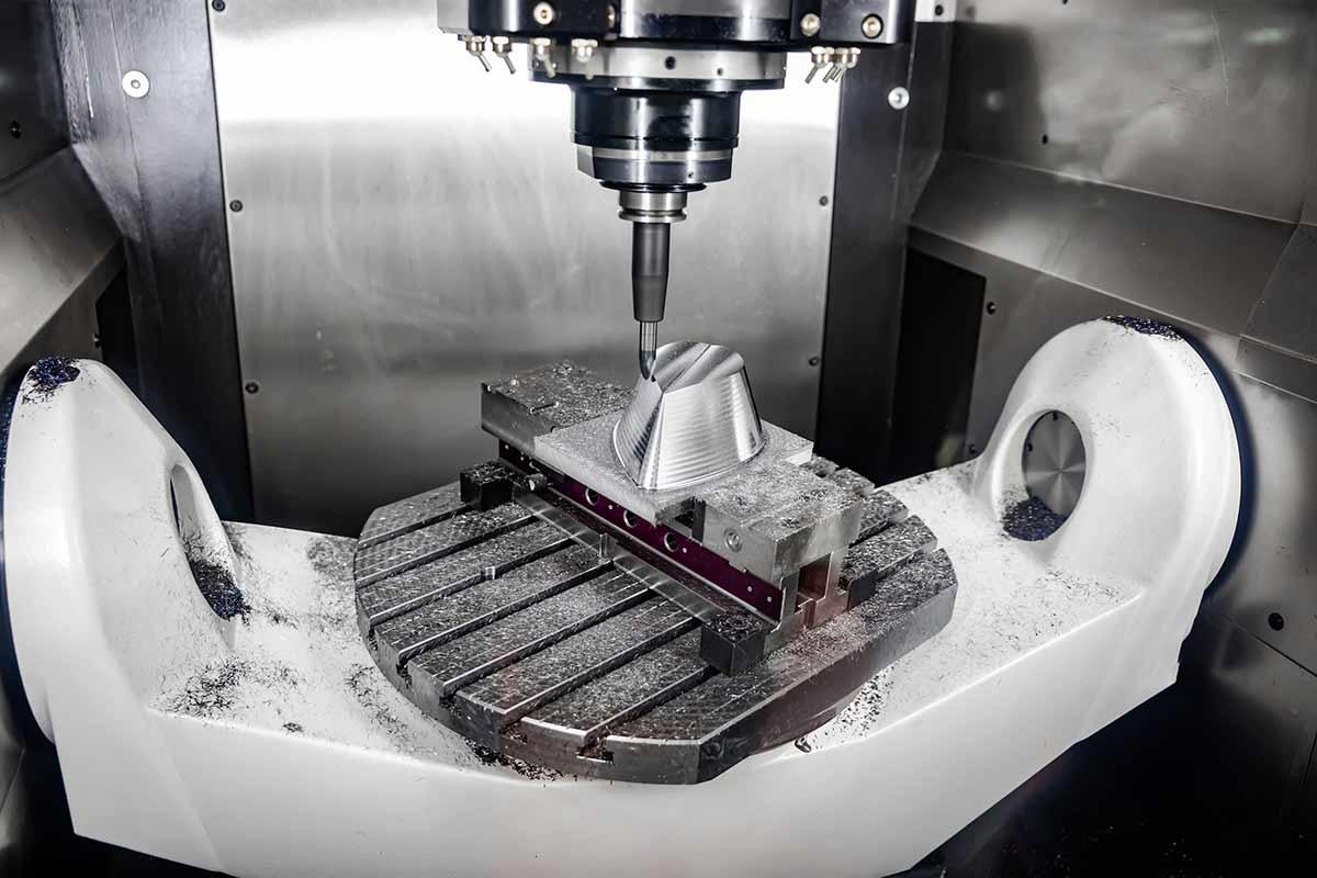 CNC Κατασκευές
