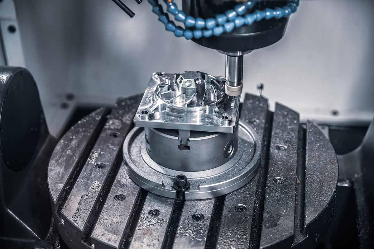 CNC εφαρμογές